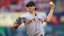 Barry Zito Opens up on Relationship With Giants Fans and Rooting Against His Own Team
