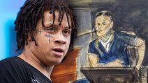 6ix9ine Exposes Trippie Redd In Court Testimony