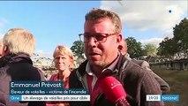 Orne : des militants anti-viande incendient un élevage de volailles