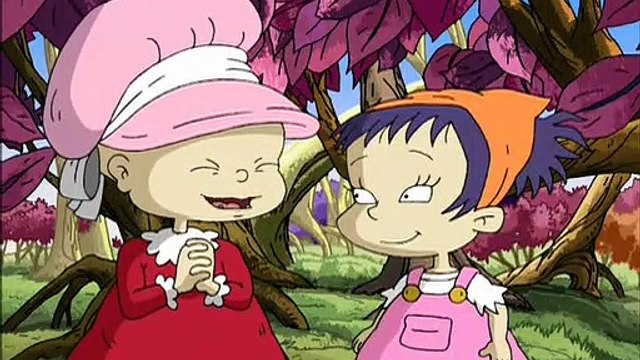 Rugrats - S00E06 - Rugrats Tales from the Crib- Three Jacks & A Beanstalk part 2/2
