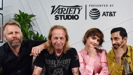 'Sound Of Metal' - Variety Studio at TIFF