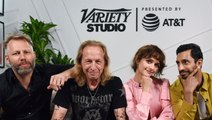 'Sound Of Metal' - Variety Studio at TIFF