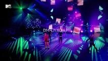 『MTV VMAJ 2005-2018』三浦大知