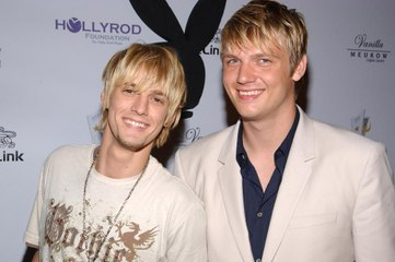 Nick Carter Has Filed a Restraining Order Against Brother Aaron