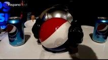 La UCV recibirá los premios Pepsi Music