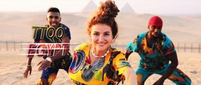 SHADO CHRIS - TTQQ (Official Dance Video)