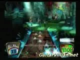 Guitar Hero Psychobilly Freakout