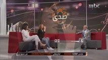 بنت الفنانة صفاء سلطان تغني في حضرة الصدى