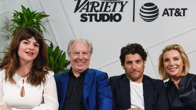 'Daddio' - Variety Studio at TIFF