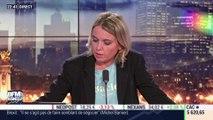 Les marchés parisiens