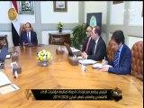 هنا العاصمة | فكرة مشروع الصوب الزراعية في مصر؟ (حلقة كاملة)