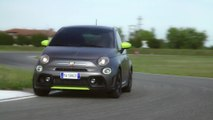 New Abarth 595 Pista Preview