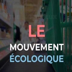 Le Mouvement Écologique (À LIRE ABSOLUMENT)