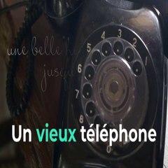 Un vieux téléphone | Une histoire vraiment touchante