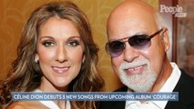 Céline Dion Debuts 3 New Songs from Upcoming Album Courage as She Kicks Off World Tour