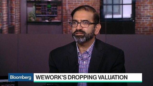 WeWork's Cash Burn Is a Bigger Concern Than Its Valuation, MKM's Kulkarni Says