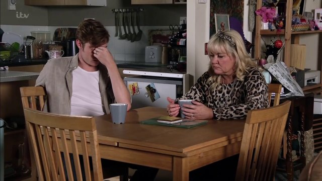 Coronation street 18th september 2019 part 1