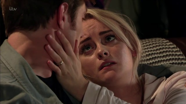 Coronation street 18th September 2019 part 2