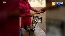 تربية: قطعة خبز وجبن وجبة غذاء تلاميذ إحدى إبتدائيات سوق أهراس