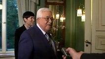 Palestina 'contra Netanyahu'