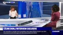 Céline Dion: l'interview exclusive - 18/09