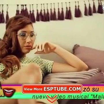 VIDEO   Ana Buljubasich emocionada por 'Mala',  la canción de su hija Ana Paula - ESPTUBE.COM
