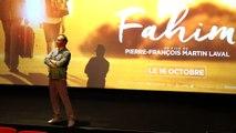 FAHIM Film - Le public en parle