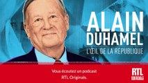 """L'œil de la République - """"Avec le Panthéon, Mitterrand se place très haut"""" se souvient Alain Duhamel"""
