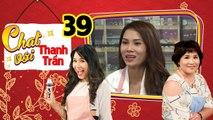 CHAT VỚI THANH TRẦN #39 FULL Cô gái 27 tuổi bị bạn trai có vợ LỪA ĐẢO nghĩ quẩn 8 lần vẫn giữ con