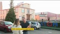 SNCF : Alstom perd un contrat à 700 millions d'euros