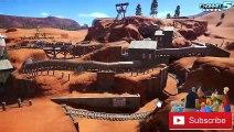 Team Fortress 2 Park! Park Spotlight 155 #PlanetCoaster