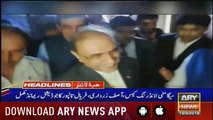 ARYNews Headlines | PM Imran to embark on Saudi Arabia visit today | 9AM | 19 Sep 2019