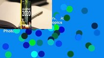 Full E-book National Geographic Almanac 2020: Trending Topics - Big Ideas in Science - Photos,