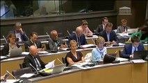 Commission du développement durable : Table ronde sur le tri et la réduction à la source des déchets  - Mercredi 18 septembre 2019