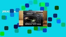 [READ] Mastering the Nikon D7100