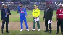 T20 Cricket: Easy Win For India Against South Africa