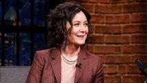 Sara Gilbert's Nickname on Roseanne Was Scuffy