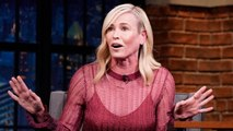 Chelsea Handler's DUI Class Inspired Her to Get Into Comedy