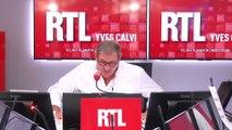 Adrien Quatennens, invité de RTL du 19 septembre 2019