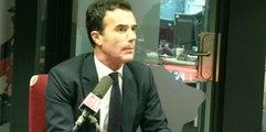 Sandro Gozi: «La BCE a su jouer un rôle pour répondre à la crise»