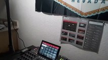 Beatmaking on Akai MPC X: TLC