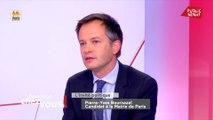 Transition écologique : « Il est urgent d'agir, il faut poser des actes forts », appelle Pierre-Yves Bournazel