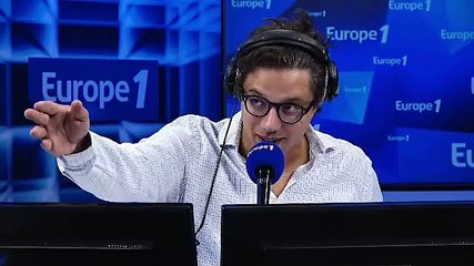 Rachida Dati - Europe 1 jeudi 19 septembre 2019