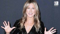 Jennifer Aniston Was Asked To Lose 30 Lbs To Stay In Hollywood!