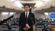 Trudeau 'brownface' photo: Canadian PM apologizes for costume in 2001 photo