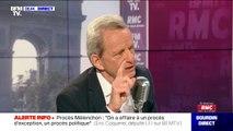 """Alain Carignon sur l'affaire Dauphiné News: """"Je n'ai rien volé à la ville de Grenoble"""""""