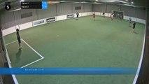 But de Equipe 1 (4-4) - Equipe 1 Vs Equipe 2 - 18/09/19 21:10 - Loisir Pau (LeFive)