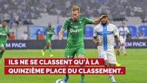 La Gantoise-Saint-Étienne : sur quelle chaîne voir le match de Ligue Europa à la télévision et en streaming ?