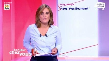 Pierre-Yves Bournazel - Public Sénat jeudi 19 septembre 2019
