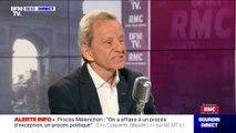 """Ministre de l'Environnement lors de la catastrophe de Tchernobyl, Alain Carignon affirme """"n'avoir caché aucune vérité"""""""